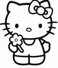 Hello Kitty Themed Birthday Party