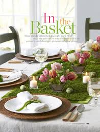 Easter Buffet Table Ideas