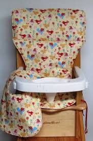 Eddie Bauer Wood High Chair Cover by Safety 1st Wood High Chair Pad Eddie Bauer Newport Wood Chair