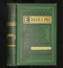 DescriptionAuthor Poe Edgar AllanTitle Poems By Allan Complete With An Original Memoir R
