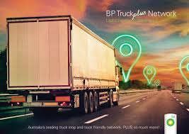Truck Stops | Service Stations | Products & Services | BP Australia