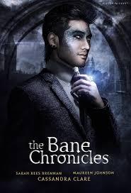The Bane Chronicles 8 Comments Fan Photo Nikola Nickart