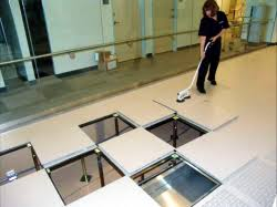 ontario data center cleaning