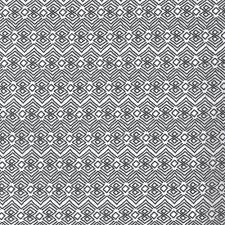 french cotton curtain fabric hip hop zig zag chevron square