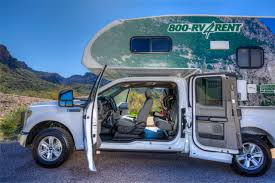 100 Truck Camper Rentals Cruise America RV Rental Review Compare Prices And Book