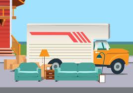 100 Moving Truck Clipart Van Free Vector Art 13433 Free Downloads