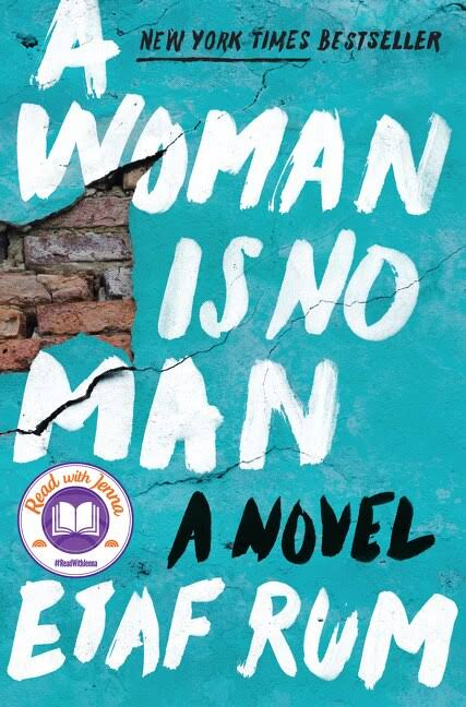 A Woman Is No Man: A Novel [Book]