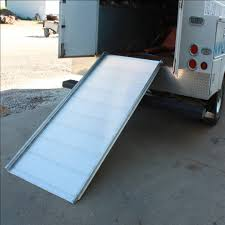 Aluminum Ramps For Trucks And Vans | Loading Ramps | INLAD Truck ... Alinum Trifold Lawnmower Atv Truck Loading Ramps Arched Pair Product Review Ramp Champs Illustrated Copperloy Improves Freight Lunloading Production With Their How To Build For Tractor Trailer Or Container Hydraulic Dock Loading Ramp For Truck Installation To Use A Uhaul And Rollup Door Youtube Comparing Folding Ramps 2piece Forklift Vs Medlin Electric Stationary Portable Dock Trucks Vans Inlad Pickup Best Resource Scania P230 Lastbil Med Lsserampe P 230
