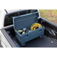 Jobox Truck Boxes - Jobox Alinum Truck Box Chest Silver Single 102 ...