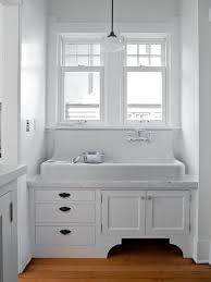 Farmhouse Sink With Drainboard And Backsplash by Farmhouse Sink With Drainboard Houzz