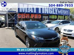 2016 Toyota Camry For Sale In Houma, LA - CarGurus Ross Downing Chevrolet Cadillac Gmc Buick In Hammond Louisiana Trapp Dealership Houma La Ford F150 In For Sale Used Cars On Buyllsearch Craigslist Fding For By Owner New And Under 6000 Miles Less Barbera Has Vehicles Napoonville Mini Trucks Best Of 2017 Ram 1500 Laramie Colorado Orleans Cargurus Dump Trucks For Sale In Sierra Deals Save Big Dirt Top Soil Fill Limestone At Terrebonne Autocom