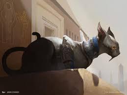 Cat Deck Mtg Modern by Mtg Realm 2017 03