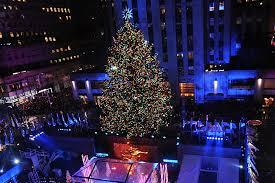Rockefeller Plaza Christmas Tree 2014 by Rockefeller Center Christmas Tree Talkinggames