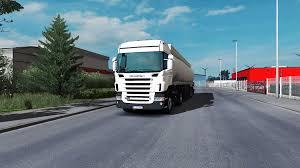 100 Truck Simulators My Favourite Screen In Euro Simulator 2 Trucksim