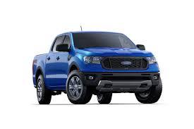 2019 Ford Ranger Midsize Pickup Truck | Ford.ca