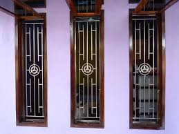 Modern Window Grills Design - A Superb Protection For Every Room ... Home Gate Grill Designdoor And Window Design Buy For Joy Studio Gallery Iron Whosale Suppliers Aliba Designs Indian Homes Doors Windows 100 Latest Images Catalogue House Styles Modern Grills Parfect Decora 185 Modern Window Grills Design Youtube Room Wooden Ideas Simple Eaging Glass