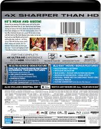 The Grinch Christmas Tree Scene by Dr Seuss U0027 How The Grinch Stole Christmas Page Dvd Blu
