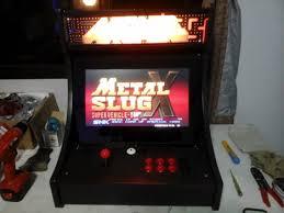 Inspire Bangkok Your Very Own Retro Arcade Machine