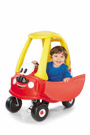 100 Little Tikes Classic Pickup Truck Mr Cozy Coupe