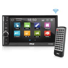 Pyle - PLRUB69 - On The Road - Headunits - Stereo Receivers Radio Car 2 Din 7 Touch Screen Radios Para Carro Con Pantalla 2019 784 Inch Quad Core Car Radio Gps Navigation With Capacitive Inch 2din Mp5 Player Bluetooth Stereo Hd Can The 2017 4k Touch Screen Work On 2016 If I Swap Kenwood Ddx Series Indash Lcd Touchscreen Dvdmp3usb 101 Inch Android 60 For Honda 7hd Mp3 The Best Stereo Powacoustikreceiverflipout Aftermarket Dvd System For 32007 Tata Tiago Tigor Inbuilt 62 2100 Player Gpsbtradiotouch Screencar