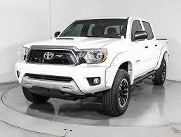 100 Toyota Tacoma Used Trucks 2015 TOYOTA TACOMA Prerunner XspX Pkg Truck For Sale
