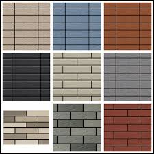 brick floor ceramic clay brick brick look floor tile buy
