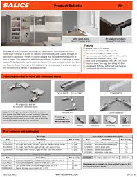 salice air hinge woodweb s cabinet and millwork installation forum