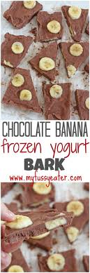 A Delicious And Healthy Snack Made With Just Four Simple Ingredients Great Alternative To