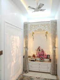 100 Designs For Home Mandir In 2019 Pooja Room Door Design Living Room