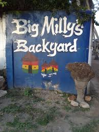 Kokrobite Big Milly's Backyard | Mapio.net Kokrobite Big Millys Backyard Mapionet Efe Accra Its Me Obroni Anecdotes From West Africa Ghana With Project Trust January 2013 Book Your Hotel Viamichelin Around Guides Just Outside In Ian And Sandies Gap Adventure Bar And Restaurant In Krokobite The Worlds Best Photos Of Ghana Palms Flickr Hive Mind Anchored Down Travel Marmot