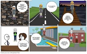 md s storyboard by md5764