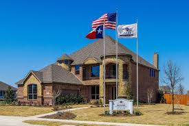 new homes for sale waxahachie tx park place