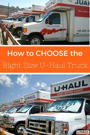 Not Sure What Size U-Haul Truck To Rent For Your Next Big Move ... Fileford E350 Uhauljpg Wikimedia Commons 10 U Haul Video Review Rental Box Van Truck Moving Cargo What You Self Move Using Uhaul Equipment Information Youtube Cheap Uhaul Auto Info Stock Photos Images Alamy 40 Best Images On Pinterest Camping Tips Tips Need To Know West Coast Selfstorage Supplies Storage Free Range Trucks And Trailers My Storymy Story
