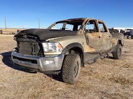 100 Dodge Ram Pickup Truck 2011 TPI