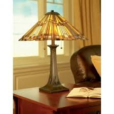 Quoizel Tiffany Lamp Shades by Quoizel Lighting Lenox Table Lamp Foter