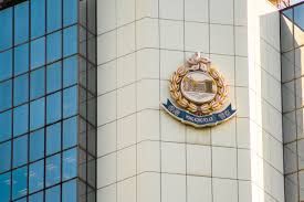100 An Shui Wan Major Drug Raid In Sheung Nabs HK11 Million Worth Of Cocaine