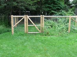 Fence : Amazing Dog Fence Ideas Backyard Dog Run Ideas Backyard ... A Backyard Guide Install Dog How To Build Fence Run Ideas Old Plus Kids With Dogs As Wells Ground Round Designs Small Very Backyard Dog Run Right Off The Porch Or Deck Fun And Stylish For Your I Like The Idea Of Pavers Going Through So Have Within Triyaecom Pea Gravel For Various Design Low Metal Home Gardens Geek To A Attached Doghouse Howtos Diy Fencing Outdoor Decoration Backyards Impressive Curious About Upgrading Side Yard