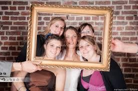 cadres originaux pour photobooth
