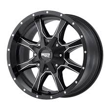 Moto Metal MO970 Wheels | Multi-Spoke Painted Truck Wheels ...