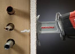 Trending in the Aisles Milwaukee Drywall Access SAWZALL Blade