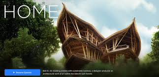 104 Home Architecture Ibuku A Pioneering Architectural And Design Firm Building With Bamboo In Bali Led By Elora Hardy