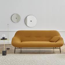 100 Ligne Rosse COSSE Sofas From Designer Philippe Nigro Roset