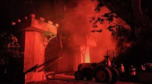 Halloween Mazes In Los Angeles by 28 Halloween Mazes In Los Angeles 2017 September 2017