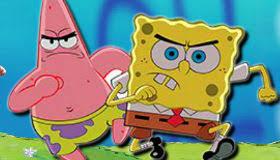 jeux de cuisine spongebob free spongebob for