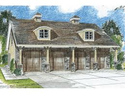 car garage plan over 5000 house plans