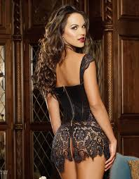 beyonce corset u0026 set with lace wonder beauty lingerie dress