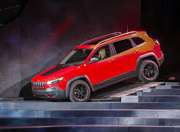 2019 Crossovers And SUVs: What's New In America's Best-selling ...