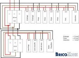 raccordement tableau electrique triphase monde de l électronique