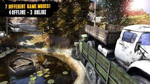 100 Tow Truck Games Online Evolution Offroad 2 For Android APK Download