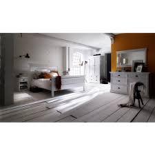 landhausstil schlafzimmer set antikweiß halifax